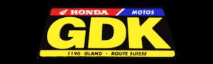 GDK Moto